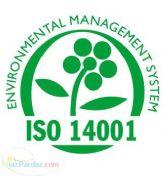 خدمات مشاوره استقرار سیستم مدیریت محیط زیست ISO14001 2004