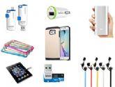 فروش آنلاین لوازم جانبی موبایل و تبلت