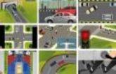 سامانه آموزش راهنمايي و رانندگي