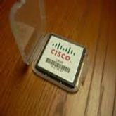 فروش Cisco CompactFlash