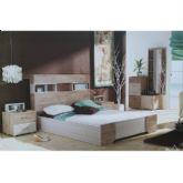 تخت خواب مدل رامونا