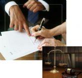 دفتر وکیل حقوقی
