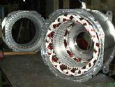 ارائه خدمات و تعمیرات انواع موتور برق,ترانسفورماتور,کلکتور اسلیپ رینگ و ....