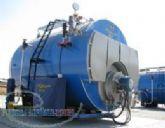 دیگ بخار صنعتی ماشین سازی اراک