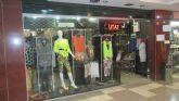 فروش یا معاوضه یک باب مغازه تجاری