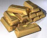 خريد شمش طلا