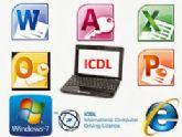کلاس خصوصی مهارت های کامپیوتر (ICDL) در زنجان