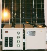 تولید و فروش انواع مولدهای برق خورشیدی و ذخیره کننده های انرژی خورشیدی